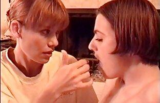 Trio lesbien meilleur site de streaming porno avec Bozena