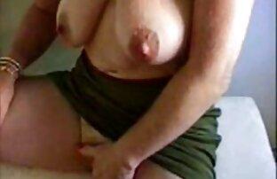 Hot granny mom